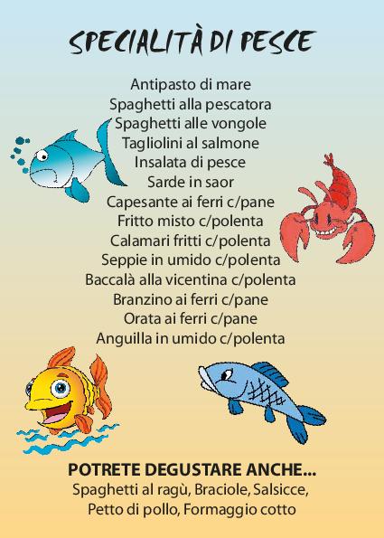 Programma Festa del Pesce 2018